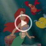 リトルマーメイド日本語吹替動画を無料でフル視聴!Dailymotionで見れる?