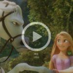塔の上のラプンツェルの日本語吹替動画を無料でフル視聴!PANDORAで見れる?
