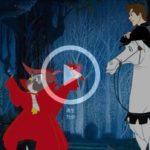 眠れる森の美女日本語吹替動画を無料でフル視聴!pandoraやDailymotionで見れる?