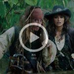 パイレーツオブカリビアン4生命の泉吹替動画を無料でフル視聴!pandoraで見れる?