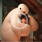 ベイマックスの日本語字幕版動画を無料でフル視聴!anitubeやパンドラで見れる?