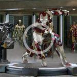 アイアンマン3動画(日本語字幕)を無料でフル視聴!パンドラやdailymotionで見れる?
