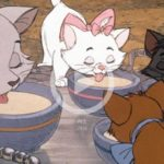 おしゃれキャット映画(日本語吹替動画)を無料でフル視聴!pandoraで見れる?