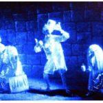 ホーンテッドマンション(TDL)の都市伝説が怖い!夜には人影が?