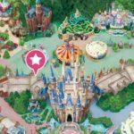 ディズニーの白雪姫と七人のこびとは怖い?待ち時間や豆知識を紹介
